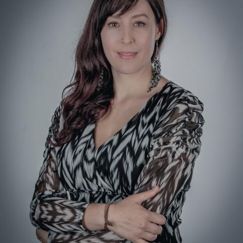 Nisha Burmaster